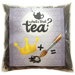 Earl Grey Black Tea SAMPLE 50g