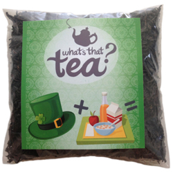 Irish Breakfast Black Tea SAMPLE 50g